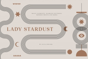 Lady Stardust Collection