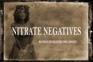 Nitrate Negatives