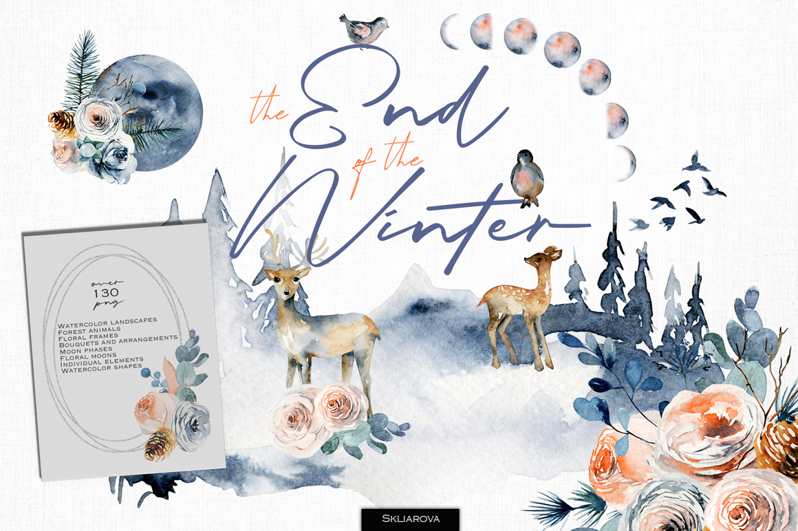 The End of the Winter