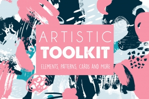 Artistic Toolkit Collection