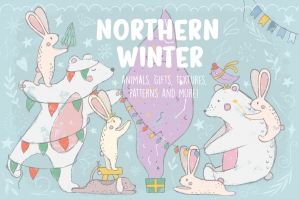 Northern Winter Collection