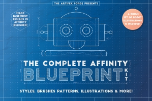 The Complete Affinity Blueprint Kit
