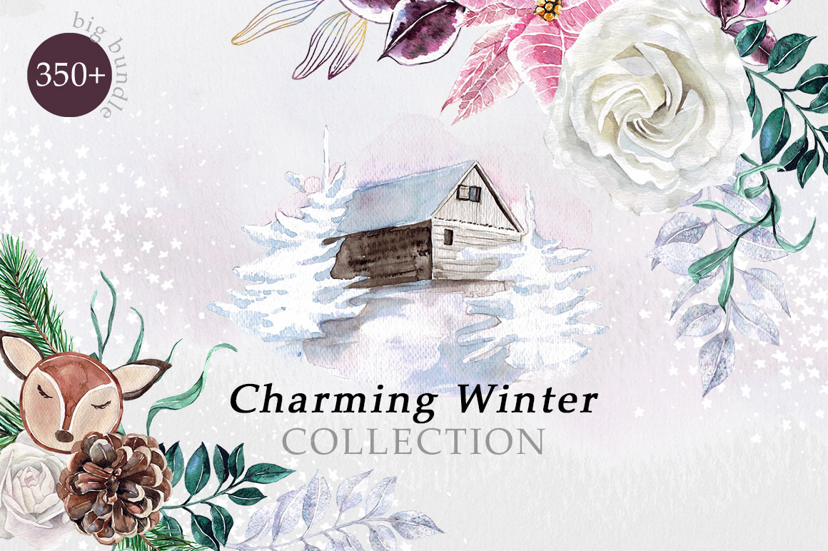 Charming Winter Collection