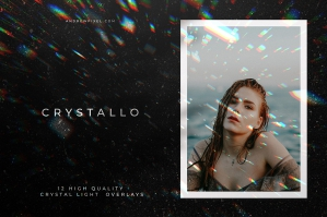 Crystallo - Crystal Light Overlays