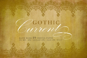 Gothic Current Backgrounds