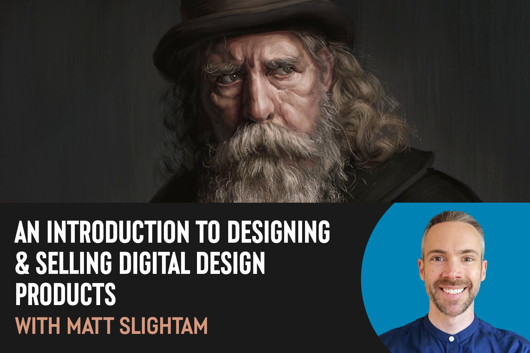An Introduction to Designing & Selling Digital Design Products