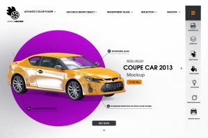 Coupe Car 2013