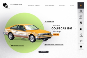 Coupe Car 1981