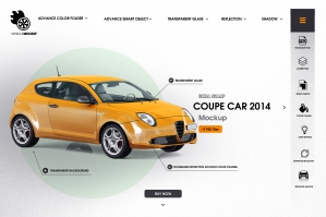 Coupe Car 2014