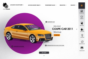 Coupe Car 2011