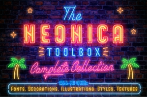 The Neonica Toolbox