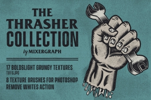 The Thrasher Collection