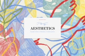 Aesthetics Graphic Collection