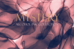 Mystery Alcohol Ink Collection