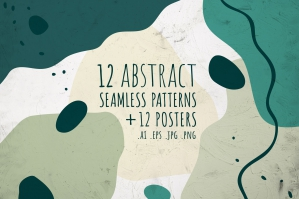 Abstract Patterns and Posters 2