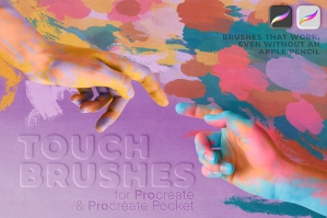 Touch Brushes