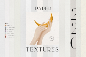 Paper Textures Pack