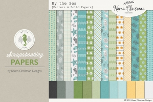 By the Sea Papers