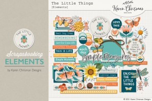 The Little Things Elements