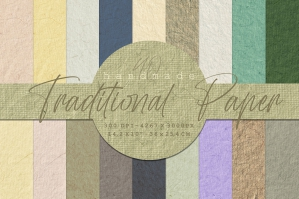 Traditional Paper