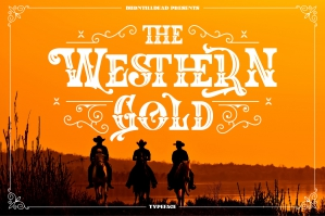 The Western Gold