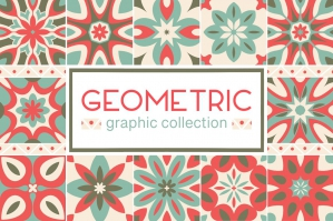 Geometric Graphic Collection