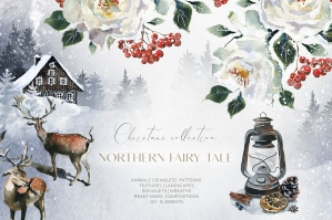 Northern Fairy Tale