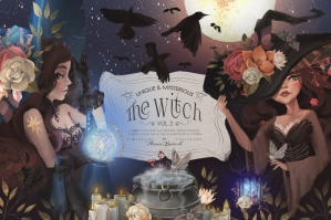 The Witch Vol.2