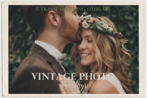 Vintage Photo Effects Pack