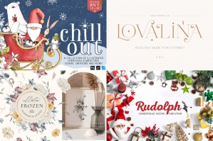 The Ultimate Festive Toolkit For Creatives