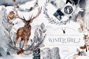 The Ultimate Winter Collection