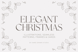 The Elegant Christmas Collection
