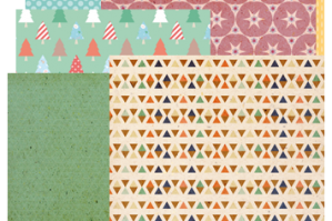 900 Web & Print Ready Backgrounds and Digital Papers from Maishop